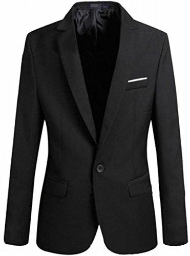 Western Suit Jacket - 8