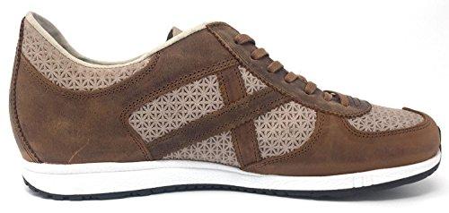 Munich Futura 63 - 8580063, Zapatillas deportivas, Hombre