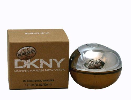 Apple Juniper Eau De Toilette - Dkny Be Delicious By Donna Karan For Men. Eau De Toilette Spray 1.7 Ounces