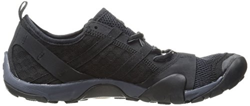 New Balance Women's WT10v1 Minimus Trail Running Shoe, Black, 8.5 D US by New Balance (Image #7)