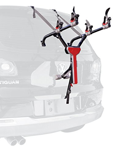 Price comparison product image Allen Sports Ultra Compact Folding 2-Bike Trunk Mount Rack