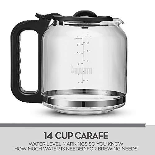 Coffee, Tea & Espresso Appliances Kitchen & Dining 35041 Black ...
