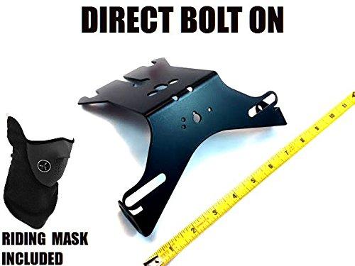 Fender Bolt Kit - 8