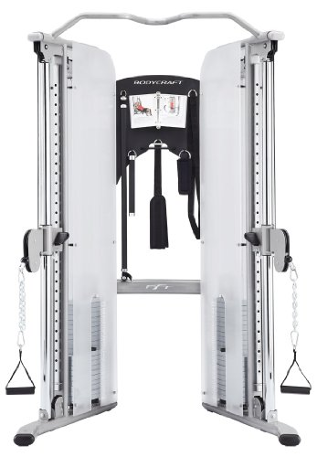 BodyCraft PFT V2 Personal Functional Trainer