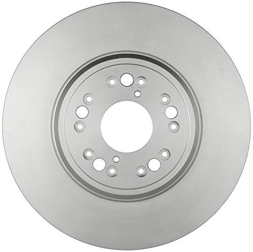 - Bosch 50011260 QuietCast Premium Disc Brake Rotor For 1995-2000 Lexus LS400; Front