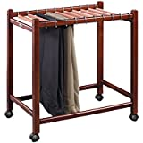Woodlore Compact Pant, Trolley