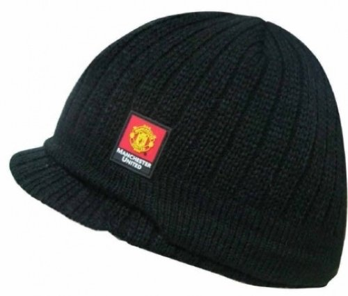 United Knitted Hat - 8