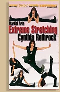 Martial Arts Extreme Stretching