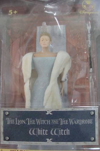 The Chronicles of NARNIA The Lion, The Witch & The Wardrobe WHITE WITCH