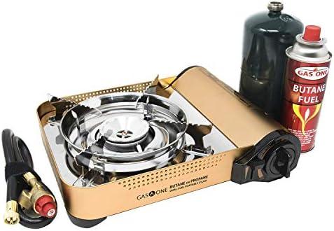 GS 4000P Metallic Convenient Application Hurricane product image