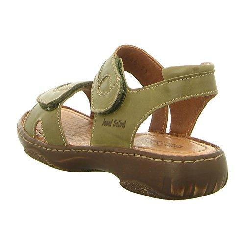 Josef Seibel Women's Fashion Sandals Olive F3n7DtDc