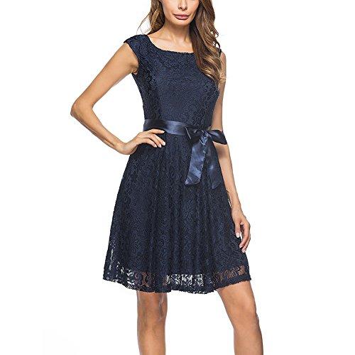 80s mini dress - 4