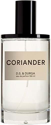 Coriander by D.S. & Durga Eau De Parfum 3.3 oz Spray