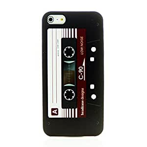 Cool Old Fashion Back For SamSung Galaxy S3 Case Cover with Free LCD Film Tape C-90
