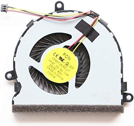 Original New CPU Cooling Fan for HP 250 G3 Laptop 753894-001