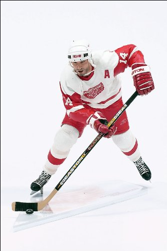 Mcfarlane NHL Hockey Series 4 Action Figure - Brendan Shanahan #14 (Mcfarlane Toys Hockey)