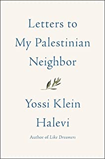 Book Cover: Letters to My Palestinian Neighbor