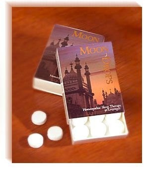 Historical Remedies Homeopathic Moon Drops 30 Ct