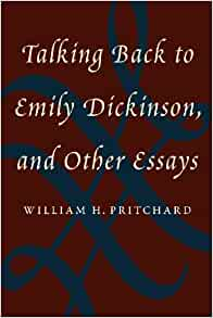 dickinson essays