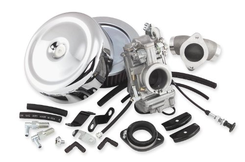 HSR CARBURETOR KIT 42MM (Best Carb To Efi Conversion)