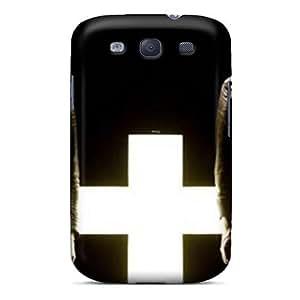 Galaxy S3 Case Bumper Tpu Skin Cover For Justice Accessories
