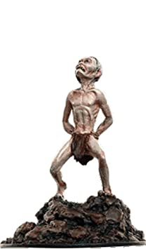 Statue von Blei Lord of the Rings Collection Nº 157 Gollum
