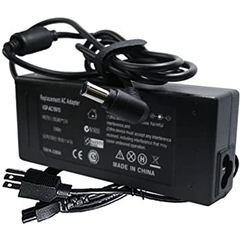 Power Adapter Laptop Battery Charger Fr Sony VAIO PCG-71312L PCG-71316L Notebook