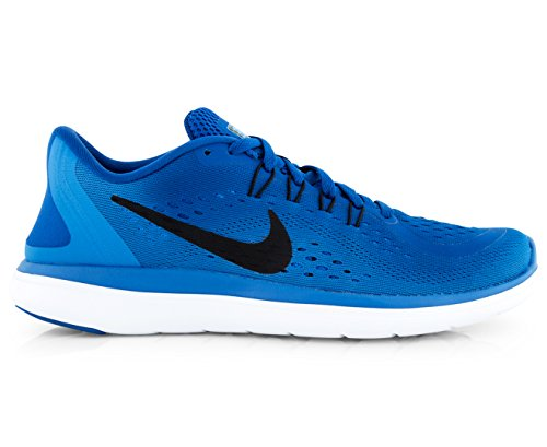 Sense Photo Running Black RN Blue Indoor Sportive Free Gym Scarpe Star Blue Women's Shoe Nike Blue Donna ZxFBwtx