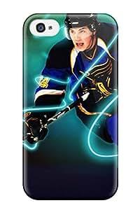 Albert R. McDonough's Shop st/louis/blues hockey nhl louis blues (36) NHL Sports & Colleges fashionable iPhone 4/4s cases