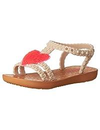 Ipanema Girl's My First Ipanema Baby Sandals