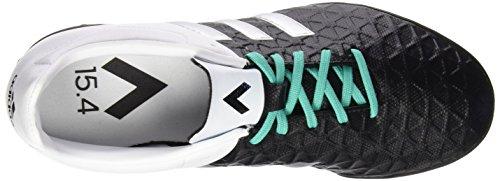 EU Plateado J adidas Ace Negro TF Plamat Bébé Blanco Menimp 15 4 de Verde 32 Negbas Multicolore Mixte Chaussures Football AwPAqR6