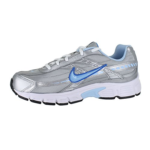 Wmns Blue 001 Silver Da Initiator Nike cool Donna Grey Argento Scarpe metallic Trail white ice Running Sd144qxw