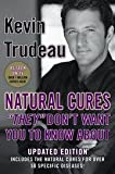 img - for Natural Cures