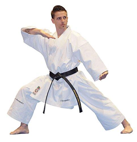 Karategi Professionale da Kata Itaki Winer Omologato WKF Oriente Sport