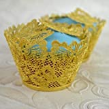 Claire Bowman - Butterfly Wrappers Lace Mat