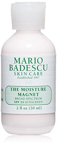 Mario Badescu The Moisture Magnet SPF 15, 2  Fl Oz