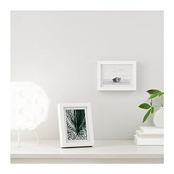 Amazon.com - IKEA RIBBA Frame, white - Size 7 3/4 x 9 3/4 -
