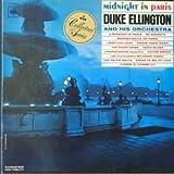 Midnight in Paris by Ellington Duke