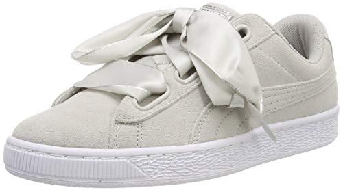 PUMA Damen Suede Heart Galaxy WN's Sneaker