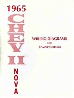 1965 Chevrolet Wiring Diagram from images-na.ssl-images-amazon.com