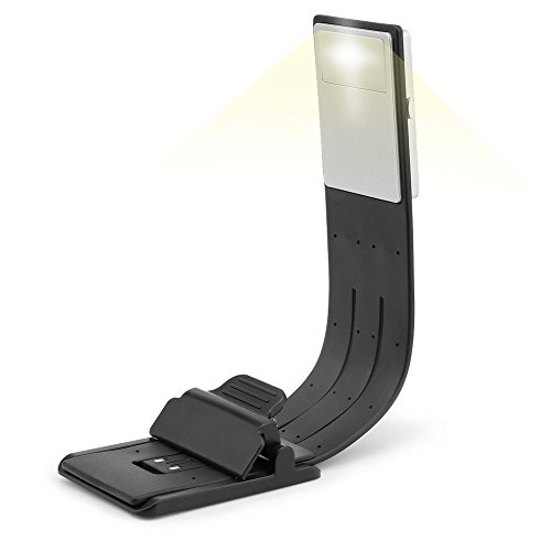 Led Reading Light Bookmark in US - 7
