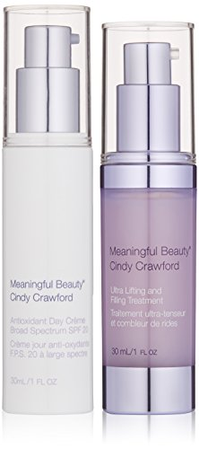 Cindy Crawford Skin Care Routine - 2