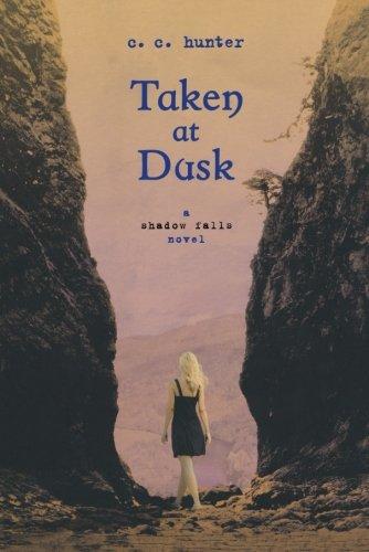 Read Online Taken at Dusk: A Shadow Falls Novel ebook