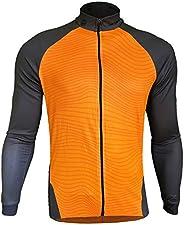 Barbedo Sports, Camisa Raglan Manga Longa Slopes, G
