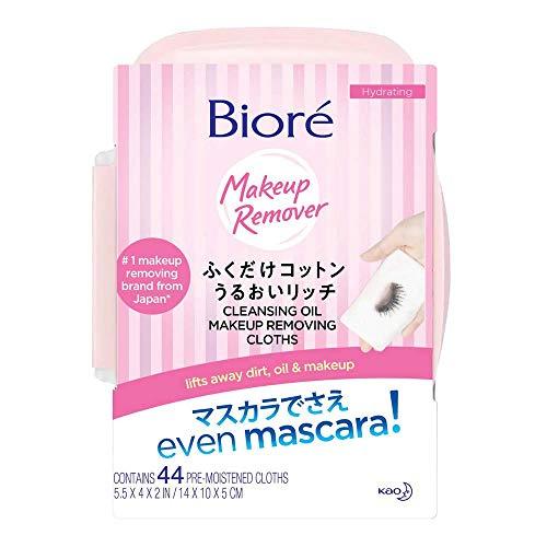 Biore J-Beauty Cleansing Oil Makeup...