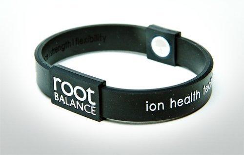 ROOTBALANCE Black Balance Band