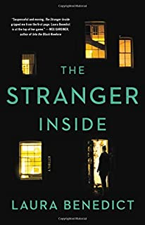 Book Cover: The Stranger Inside