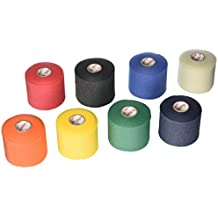 Mueller Rainbow Pack of Sports Pre-Wrap (8 colors!),30 Yards,Primary