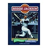 Reggie Jackson, Norman L. Macht, 0791021696