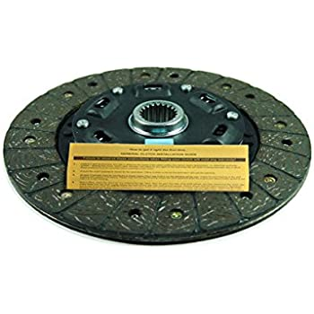 EF STAGE 2 HD CLUTCH DISC PLATE for 03-14 NISSAN 350Z 370Z INFINITI G35 G37